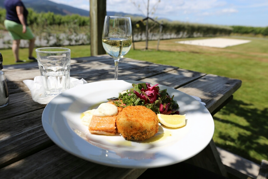 Wairau River Wines Cellar Door & Restaurant