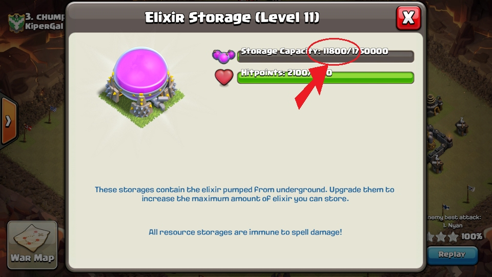 COC | Upgrades Order | Itay Gal
